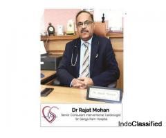 Best Heart Specialist Doctor in India