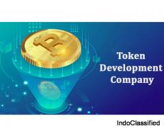Token Development Services