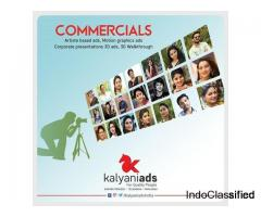 Cinema Advertising| Brand Marketing| TV Ads| Agency| In Tirupati| Kalyani Ads