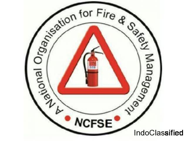 Fire and Safety Diploma in Haryana