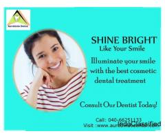 Best Dental hospital in Punjagutta ,Hyderabad.