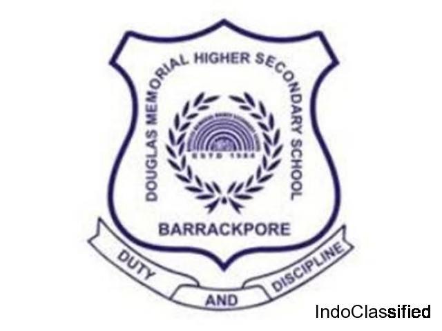 Best Higher Secondary School Kolkata | English Medium - Douglas