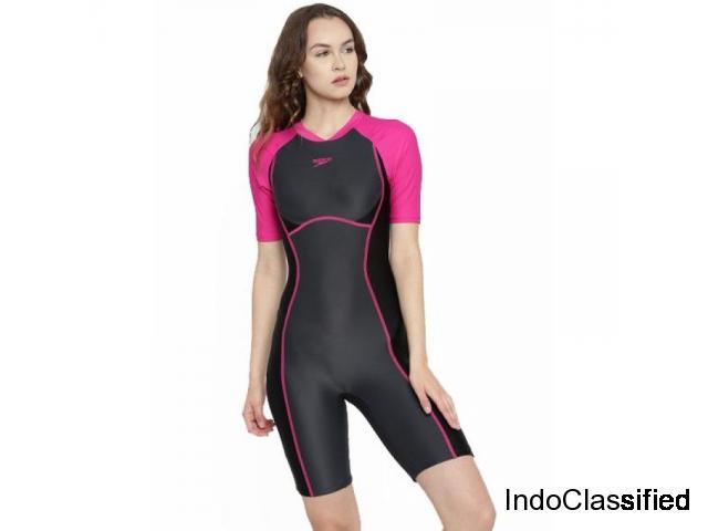 Buy Swimwear, Swimming Accessories & Sports Swimwear at Speedo india
