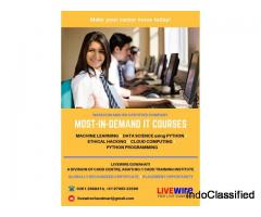 Ethical Hacking training in Guwahati