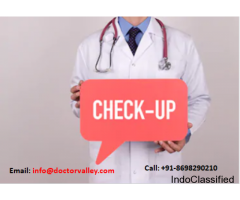 Master Health Checkup in Bangalore