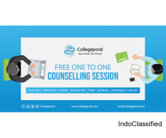 Free one to one Counselling session in Pune | Collegepond