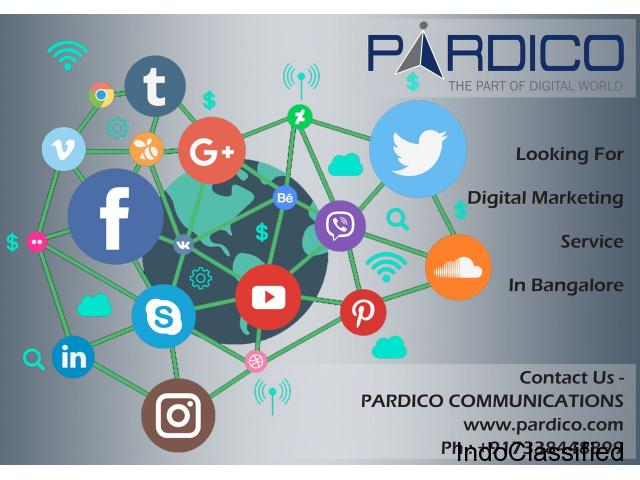Digital Marketing Company in Rajajinagar
