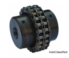Chain Sprocket Suppliers in Ahmedabad