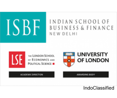 London School of Economics | ISBF