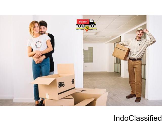Want to shift your home? Find packers and movers in Pune