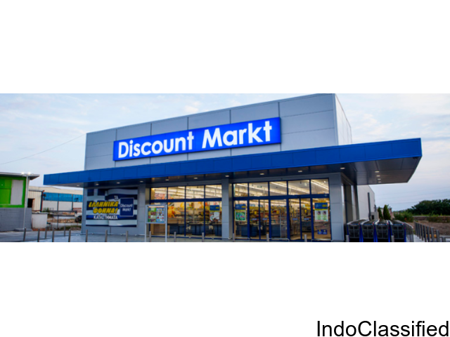 DSCOUNT ZONE - Discount SuperMarket Chain