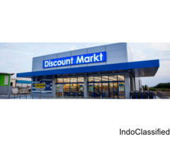 DSCOUNT ZONE - Discount SuperMarket Chain