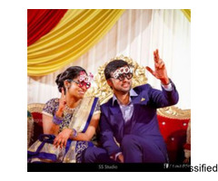Best professional candid wedding photography