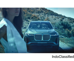 2017 BMW X7 – Engine and Fuel Economy