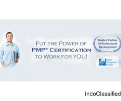 PMP Certification Training program in India | Knowledgewoods