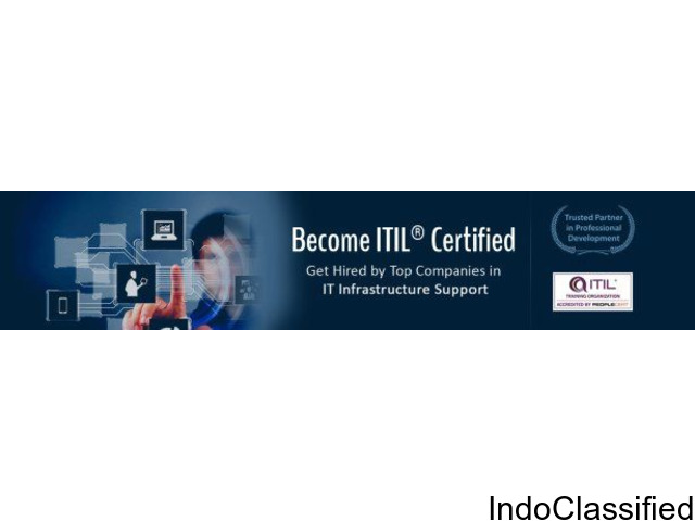 ITIL foundation Training in Delhi NCR | Knowledgewoods