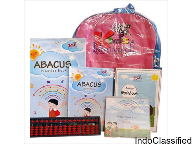 online abacus course