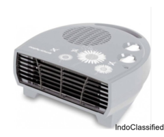 Buy Morphy Richards Daisy Fan Heater Online