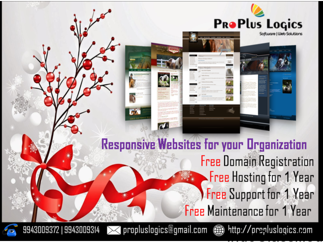 Best Website design, development and SEO Company in Coimbatore