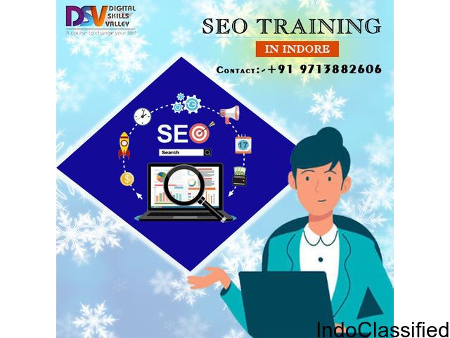 SEO Training Classes Indore, India