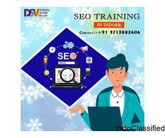 SEO Training Classes Indore, India
