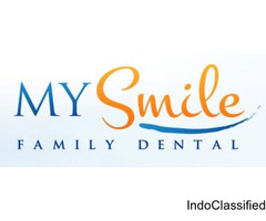 My Smile Family Dental - Emergency Dentist In Edmonton, Alberta