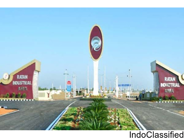 Industrial Warehouse Land for Sale in Jaipur, Ajmer , Kishangarh