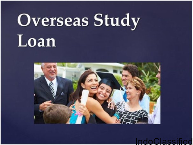 Searching for Education Loan for Your Abroad Studies?