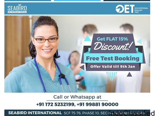Best Online OET training center