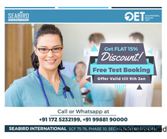 Best Online OET training center