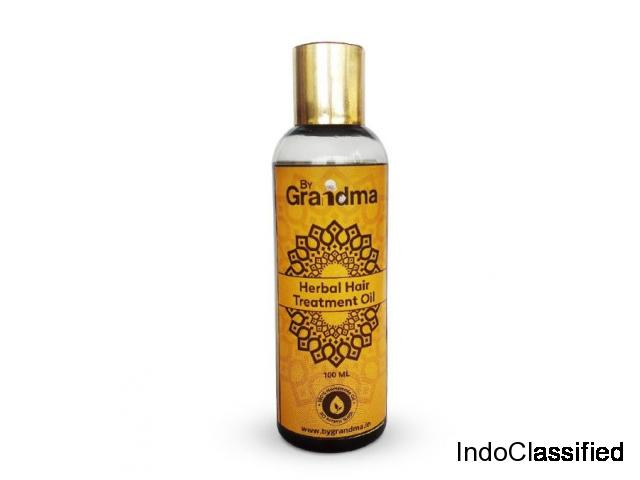 Best Ayurvedic Hair Oil for Hair Growth