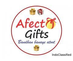 Afecto Gifts (Online Gift Shop)
