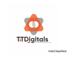 Digital Marketing Agency in Pune | TTDigitals