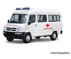 Book ambulance instantly in Kolkata