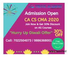 CA Coaching Center in Bangalore Yelahanka Truvic Aacdemy 7022504073