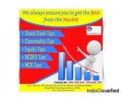 Best investment advisory company,commodity tips