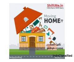 movers and packers near me- ShiftMe.in