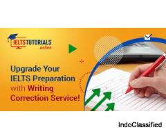 Boost Your IELTS Writing Score with Writing Correction Service