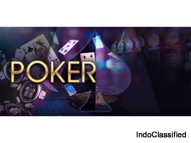 Poker Game Development Company India