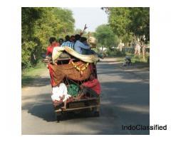 7 jours de voyage au Rajasthan, forfait de voyage abordable au rajasthan par Totaltour India