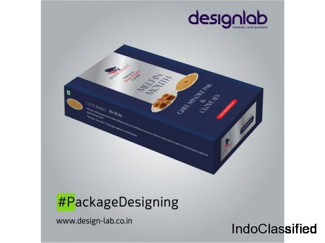 Designlab deals with packaging design of Cartons, Cans and another packaging