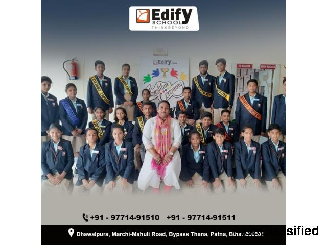 Best School in Patna