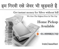 Online silver buyers