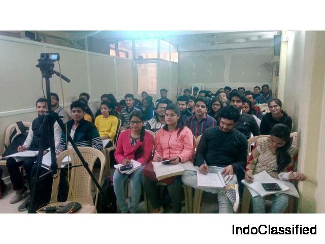 Best CMA Coaching in Laxmi Nagar Amarendra Sir (Beeta Classes)