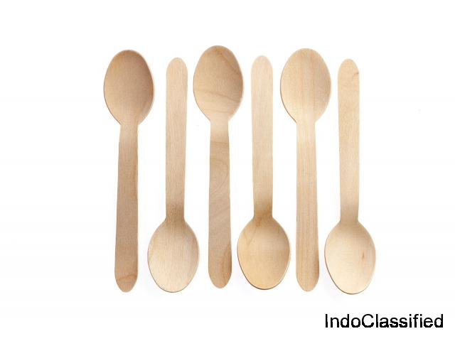 Bamboo Spoon Supplier
