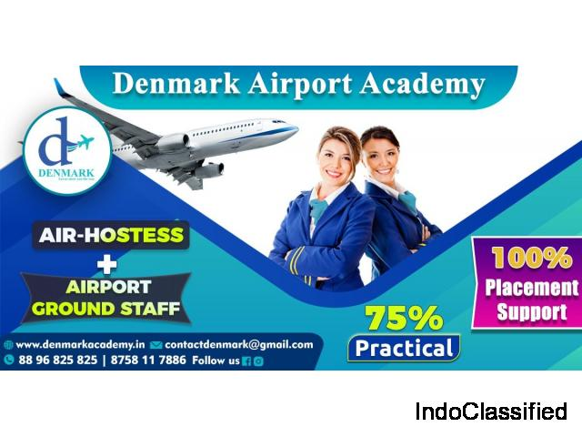 """""""Best Aviation placement in Gujarat"""", """"Air-hostess and Airport ground staff"""""""