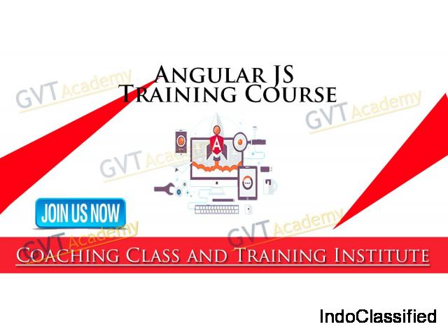 Best Angularjs Training course in Noida