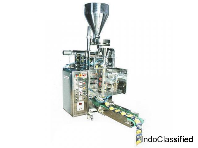 Best exporter and manufacturers | Spices Packaging Machines Manufacturer India
