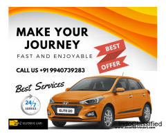 Self drive cars in coimbatore, Self driving cars in coimbatore