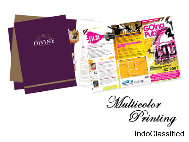 Offset Printers in Coimbatore